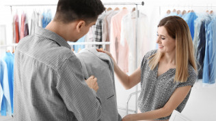 clothing repair billings MT