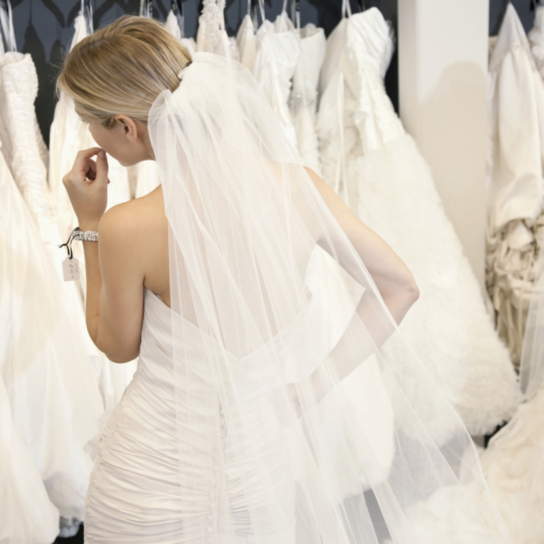 Wedding Dress Services